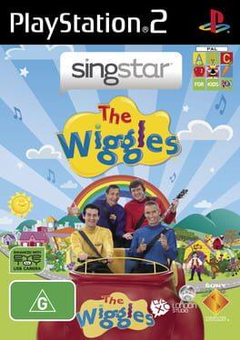 SingStar Wiggles
