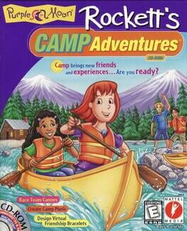 Rockett's Camp Adventures