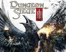 постер игры Dungeon Siege III
