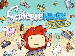 Scribblenauts Remix
