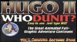 Hugo II, Whodunit?