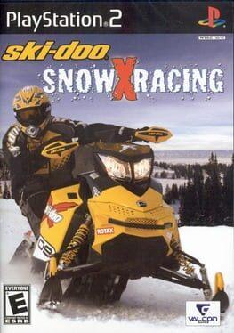 Ski-Doo: Snow X Racing