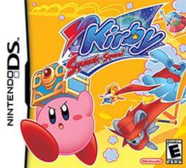 Kirby: Squeak Squad