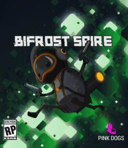 Bifrost Spire