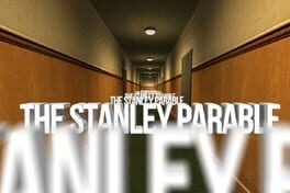 The Stanley Parable Mod