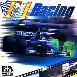 F1 Racing Simulation