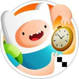 Time Tangle: Adventure Time