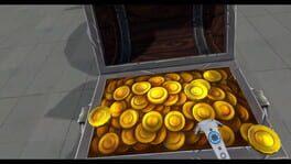 Treasure Hunt VR
