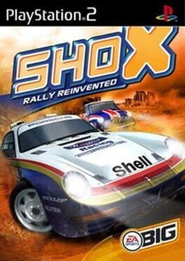 Shox: Rally Reinvented