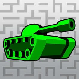TankTrouble – Mobile Mayhem