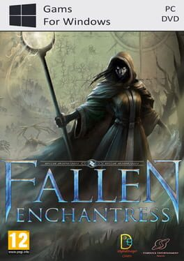 Fallen Enchantress