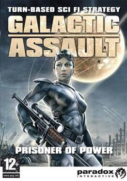 Galactic Assault: Prisoner of Power