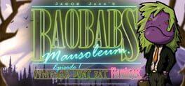 Baobabs Mausoleum: Ep. 1 Ovnifagos Don´t Eat Flamingos