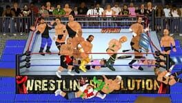 Wrestling Revolution 2D