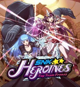 SNK Heroines ~Tag Team Frenzy~