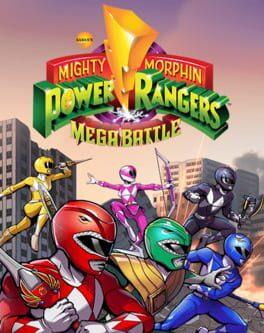 Saban's Mighty Morphin Power Rangers: Mega Battle