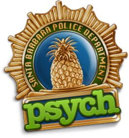 Psych: The Game