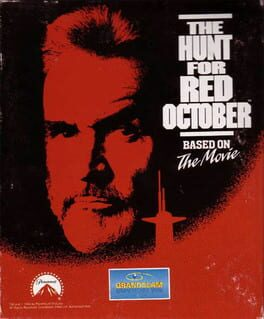 The Hunt for Red October: Based on the Movie