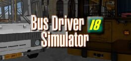 Bus Driver Simulator 2018