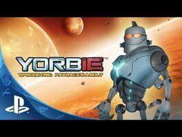 Yorbie – Episode 1: Payback's A Bolt