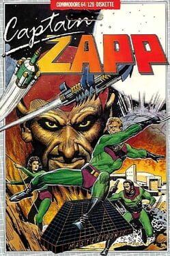 Captain Zapp