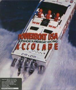 Heat Wave: Offshore Superboat Racing