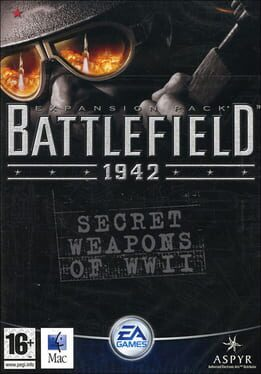 battlefield 1942 arsenal secret