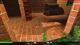 StaudSoft's Synthetic World