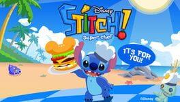 Stitch! Super Chef