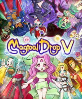 Magical Drop V