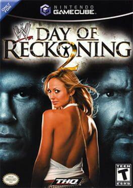 WWE Day of Reckoning 2