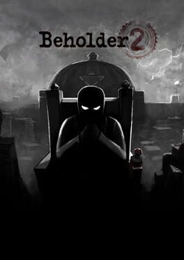 Buy Beholder 2 cd key