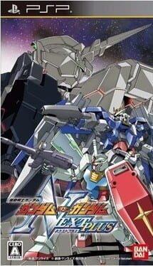 Mobile Suit Gundam: Gundam vs. Gundam NEXT PLUS