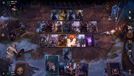 collectible card game ( ccg )