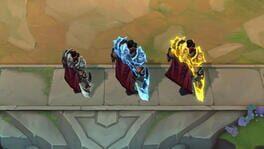 Teamfight Tactics