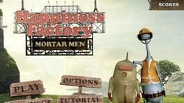 Coca-Cola Happiness Factory – Mortar Men
