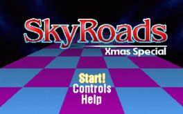 SkyRoads X-mas