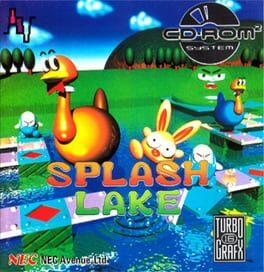 Splash Lake