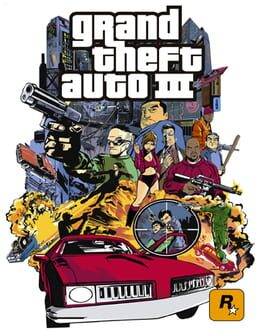 Buy Grand Theft Auto III Xbox 360  CD key – compare prices