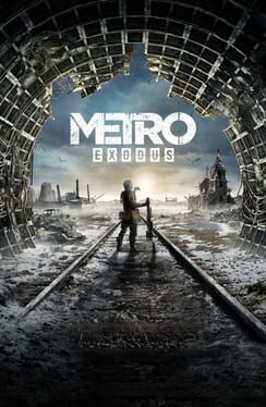 Buy Metro Exodus cd key