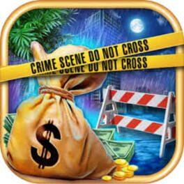Hidden Objects: Crime Scene