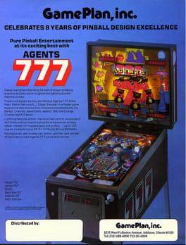 Agents 777