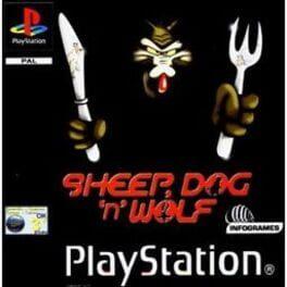 Sheep, Dog 'n' Wolf