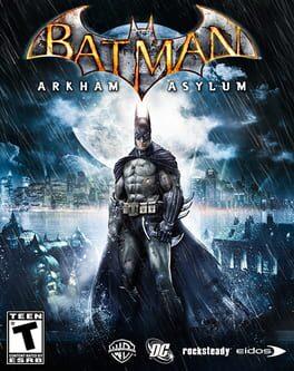 Buy Batman: Arkham Asylum cd key