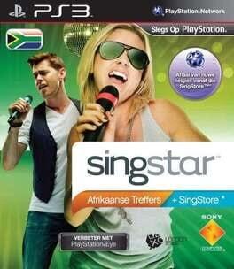 SingStar Afrikaanse Treffers