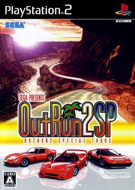 OutRun 2 SP: Special Tours