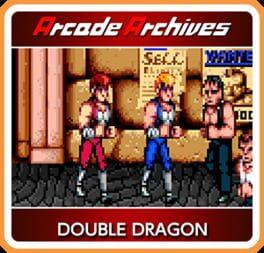 Arcade Archives DOUBLE DRAGON