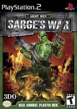Army Men: Sarge's War