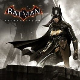 Batman: Arkham Knight – A Matter of Family