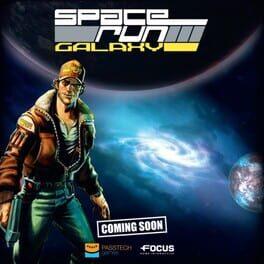 games similar to space run